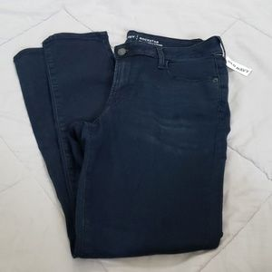 NWT Old Navy Rockstar Jean's